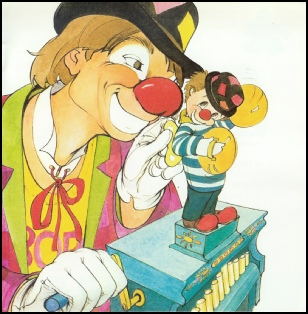 Clown Dessin Etapes Pour Dessiner Un Clown Clown Rigolo Clown Dessin